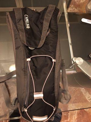 Mochila camelbak bicicleta