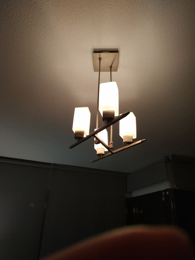 OFERTA!! LAMPARA COMEDOR
