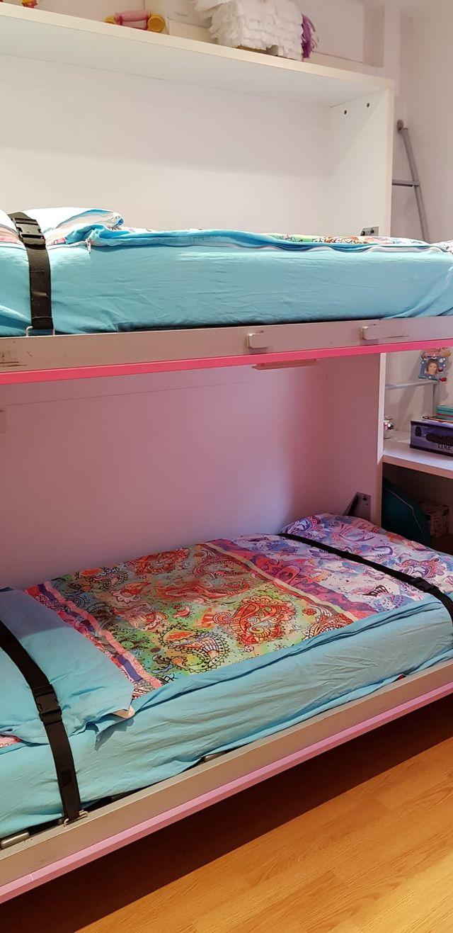 Habitación Completa Juvenil