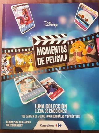 Lote 2 colecciones completas: Disney y Playmobil
