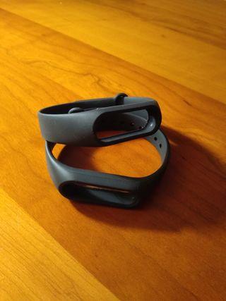 Recambios pulsera Xiaomi mi band 2