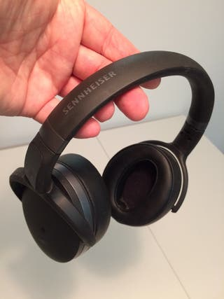 Cascos auriculares Sennheiser HD 4.40 BT