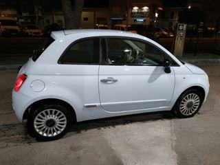 Fiat 500 2009