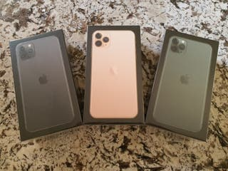 IPhone 11 Pro Max 64GB (Precintado)