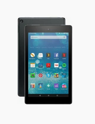 "Tablet Fire HD8 8"" con Play Store Google"