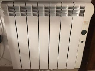 Radiadores elcetricos bajo consumo