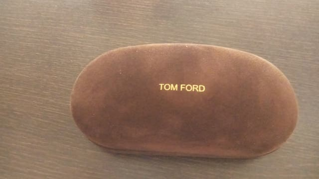 gafas marca Tom Ford a estrenar