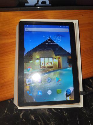 """Tablet 10"""", 8 Núcleos y 32GB"""