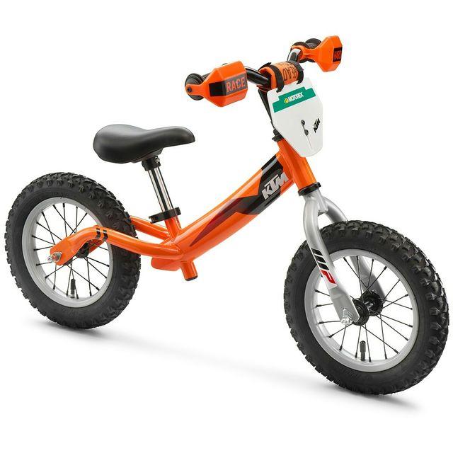 bicicleta correpasillo ktm