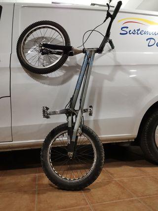 bici trial
