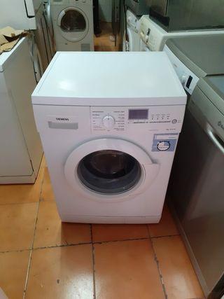 lavadora marca semens 7kg