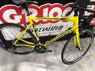 Bicicleta de carretera Megamo R10