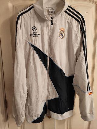 Real Madrid Adidas Sudadera