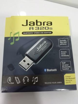 Adaptador Bluetooth JABRA A320