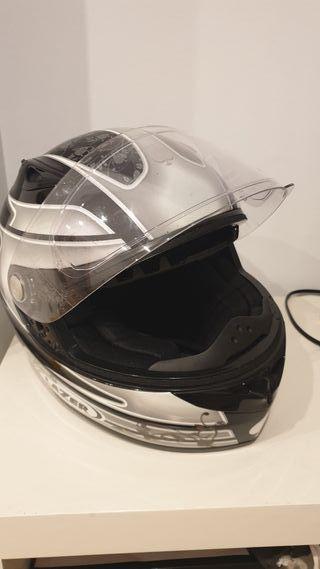 Casco moto Lazer