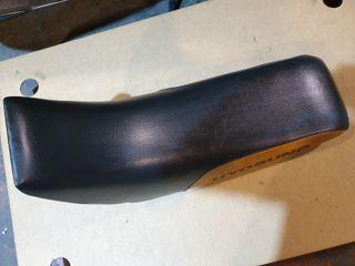 sillon hyosung rx 125d