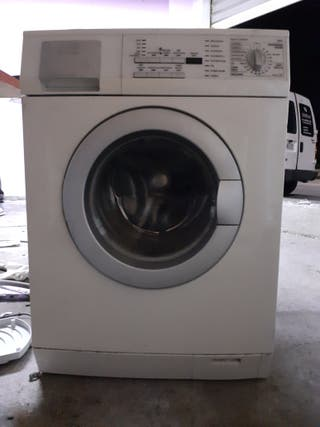 lavadora aeg electrolux 7 kilos 1200 revoluciones