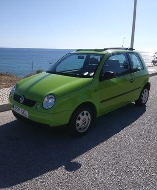 Volkswagen Lupo summer&sound