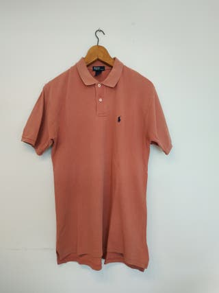 POLO RALPH LAUREN COLOR CARNE