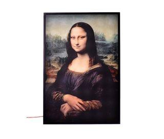 Ikea MARKERAD Mona Lisa