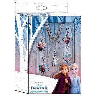 Set bisuteria Frozen 2 Disney