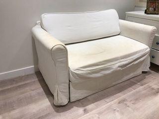 Sofá cama de Ikea HAGALUND