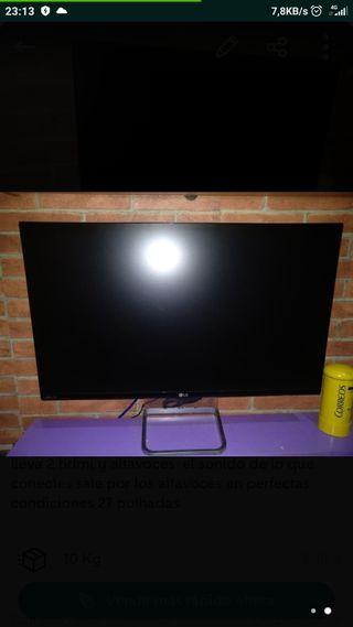 monitor 27 Led ips
