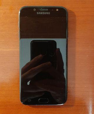 SAMSUNG Galaxy J7 (2017) Dual SIM. Negro