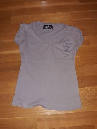 URGE camiseta Zara
