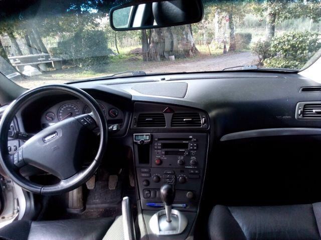 Volvo S60 2002