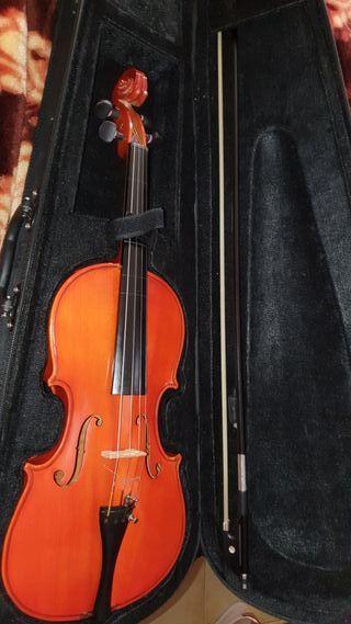 violin skylark