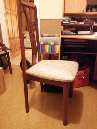sillas de sala