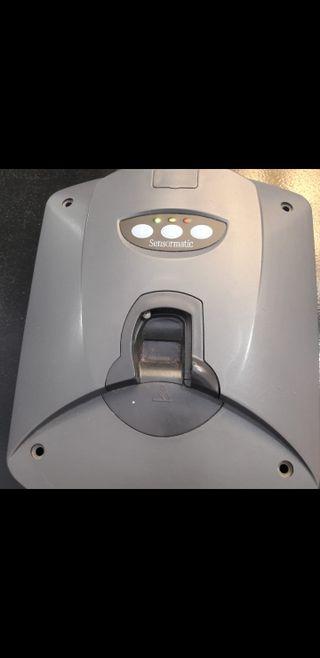sistema de alarma antihurto