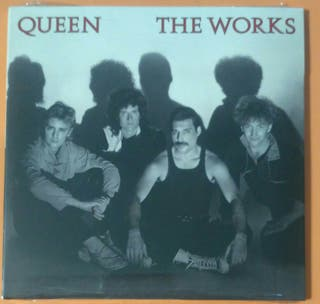 QUEEN , THE WORKS CD DIGIPACK NUEVO