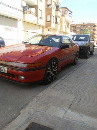 Mitsubishi eclipse gs 1992