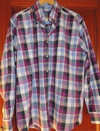 Camisas talla XL