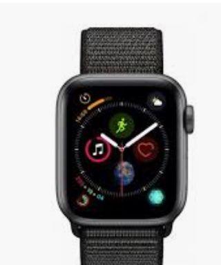 Apple watch sèrie 4 GPS celular
