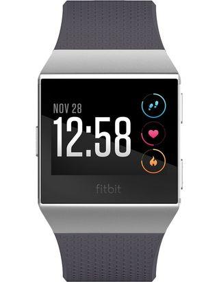 Fitbit Ionic a mitad de precio (sin estrenar)