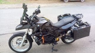 MOTO BMW F 650 GS 2012