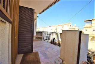 Casa adosada en venta en Los Balcones - Los Altos del Edén en Torrevieja