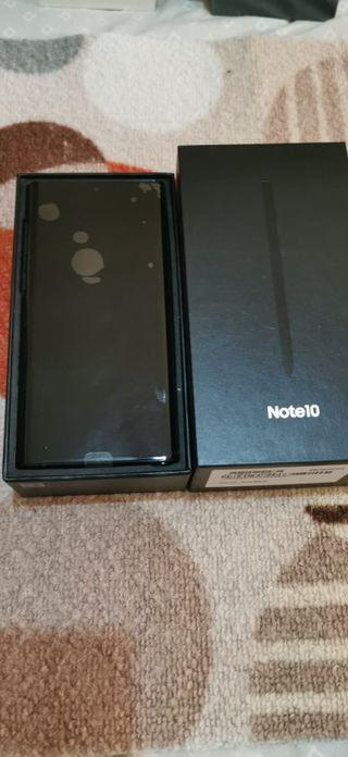 Samsung Galaxy note 10 256Gb libre