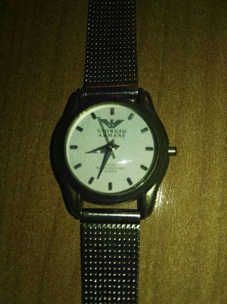 Reloj Giorgio Armani