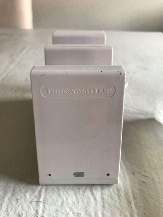 Accesorios mandos Wii.