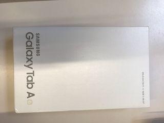 Caja tablet Samsung