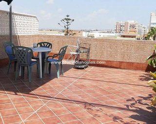 Apartamento en venta en Playa del Cura en Torrevieja