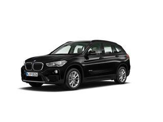 BMW X1 sDrive16d 85kW (116CV)