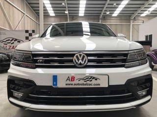 Volkswagen Tiguan Sport 2.0 TDI 150 DSG 7 R Line