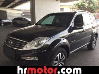 SSANGYONG Rexton W 200 e-Xdi Limited 4x4 Aut.