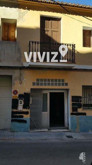 Chalet en venta en Centro en Bétera