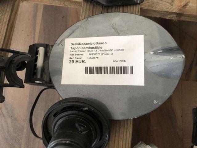 Tapón combustible 46838578 Lancia Ypsilon (843) (2